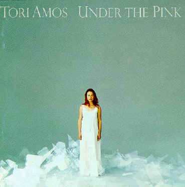 Tori Amos - Cloud On My Tongue
